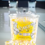 Soft Lemon 160ct Tub 1