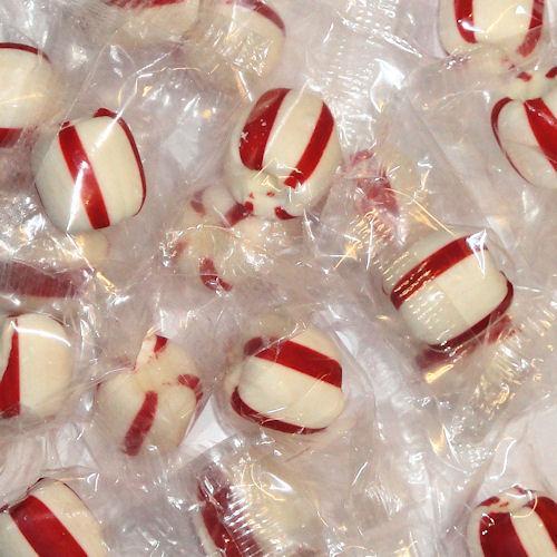 Peppermint Bulk Candy