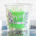 Key Lime 160ct Tub 4