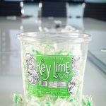 Key Lime 160ct Tub 2