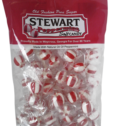 10oz Peppermint Bag (12 ct. Case)
